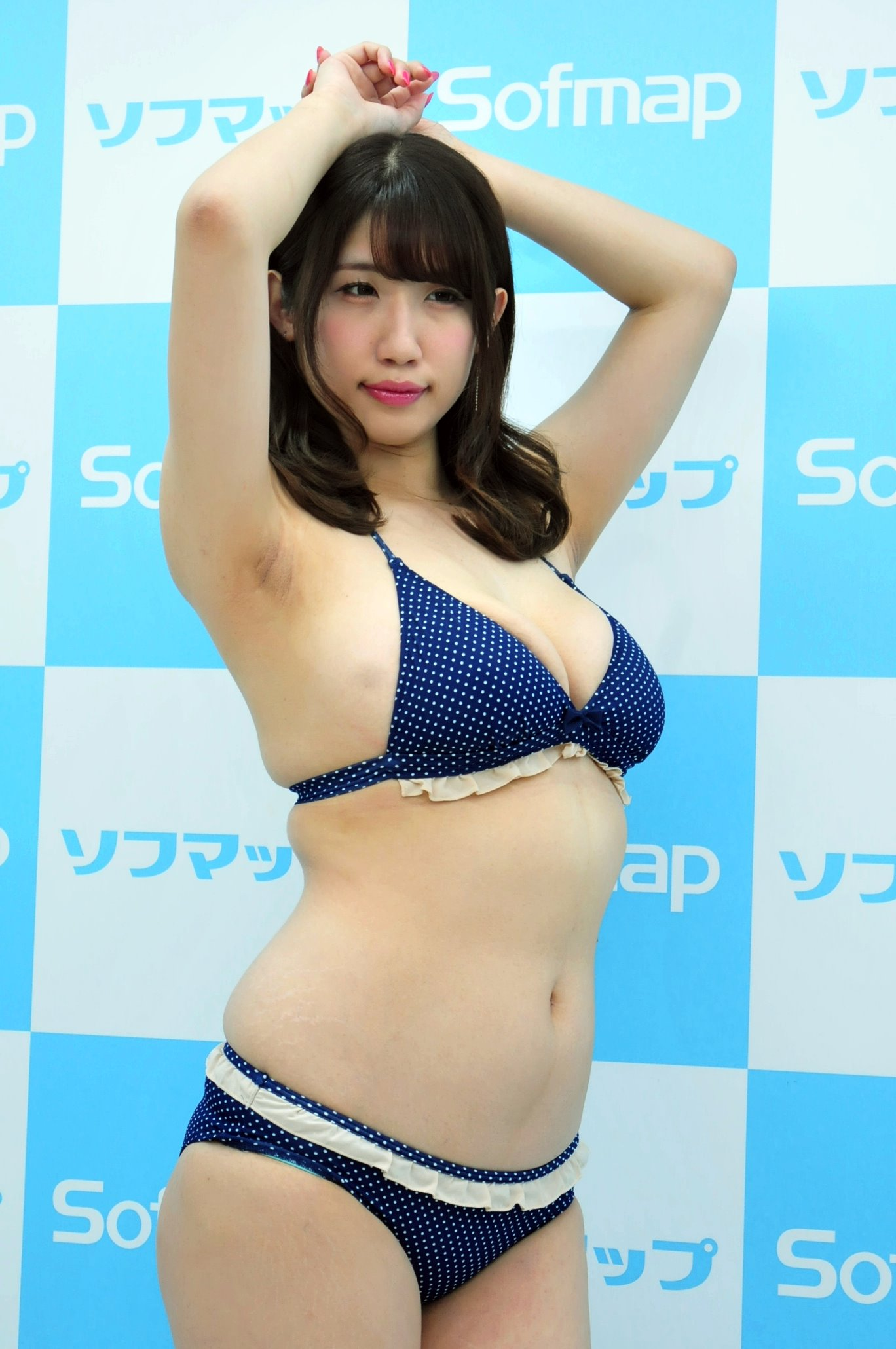 藤原みりんのボツ汚腋2 (5)