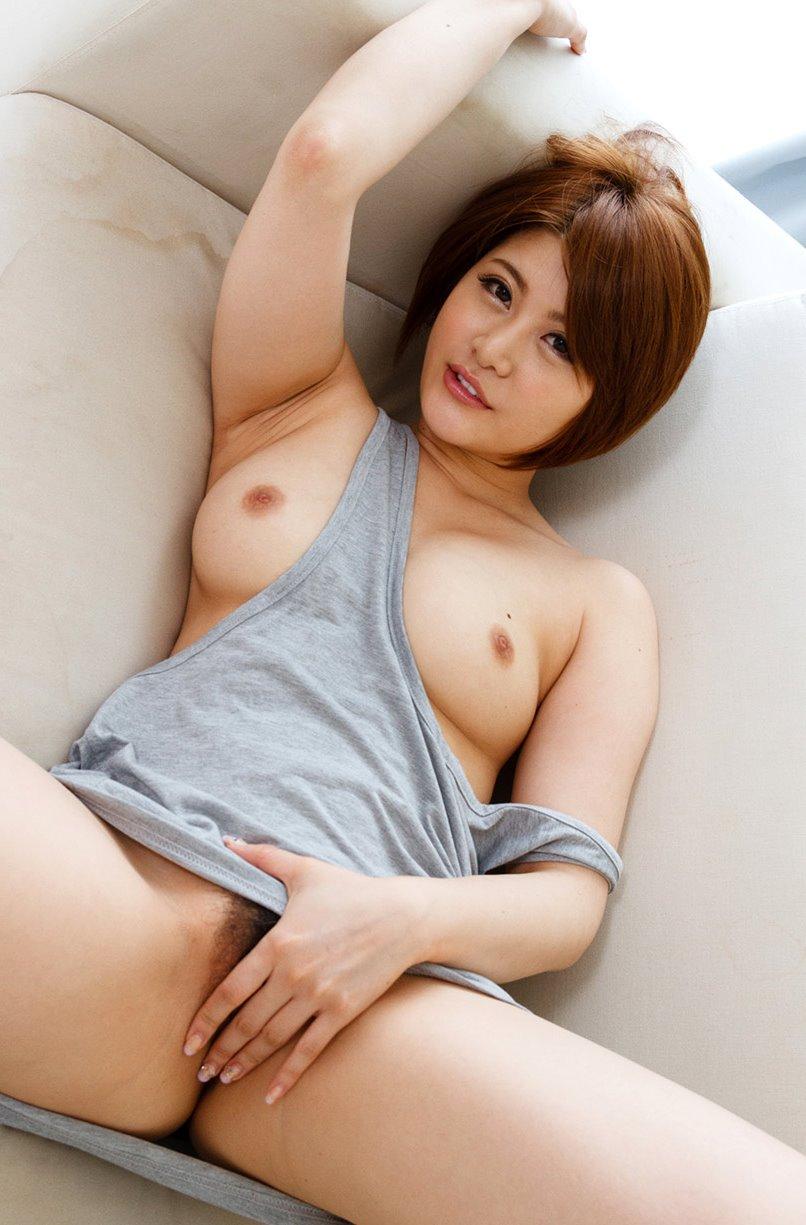 推川ゆうりのデカ腋 (5)