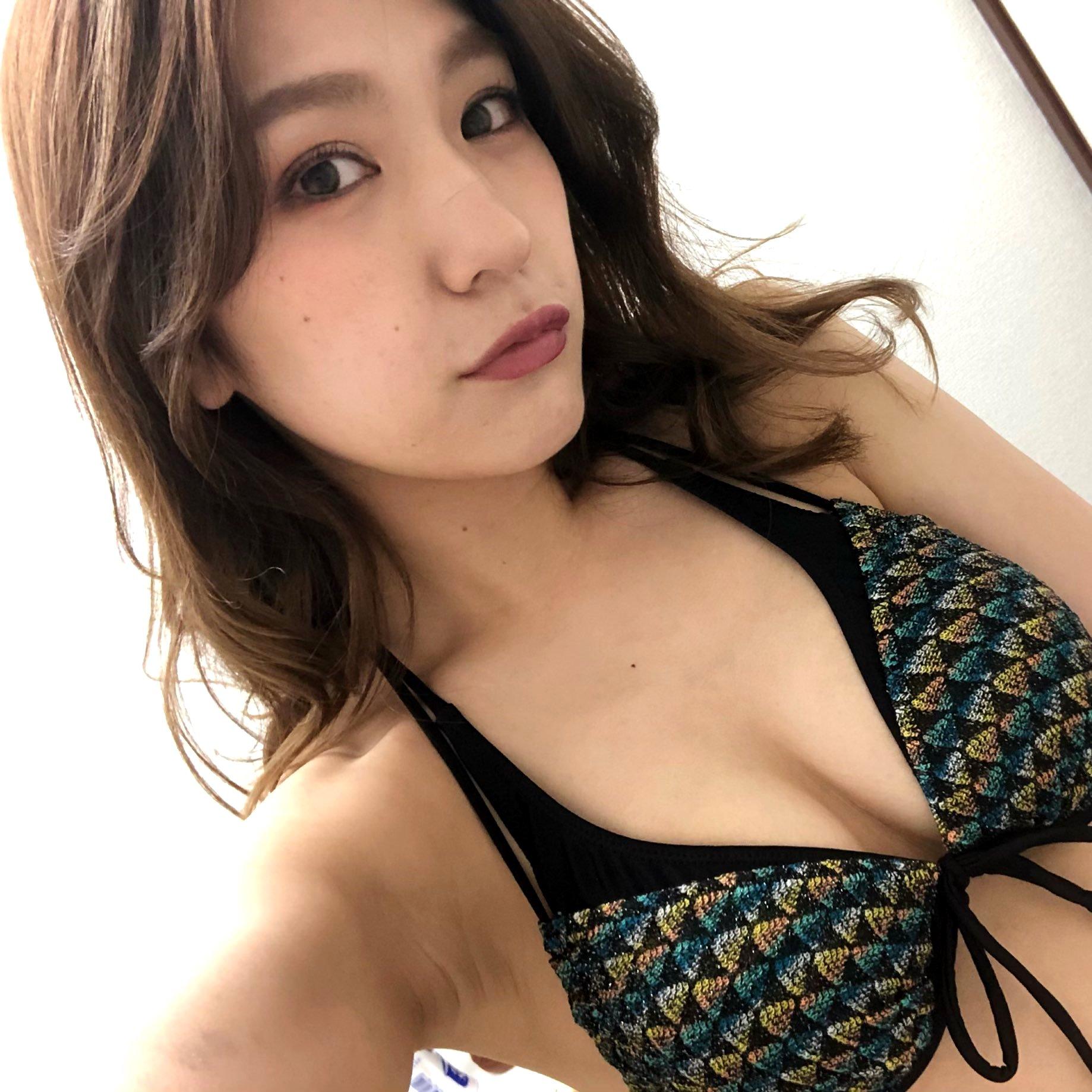 上福ゆきのセクシー腋 (11)