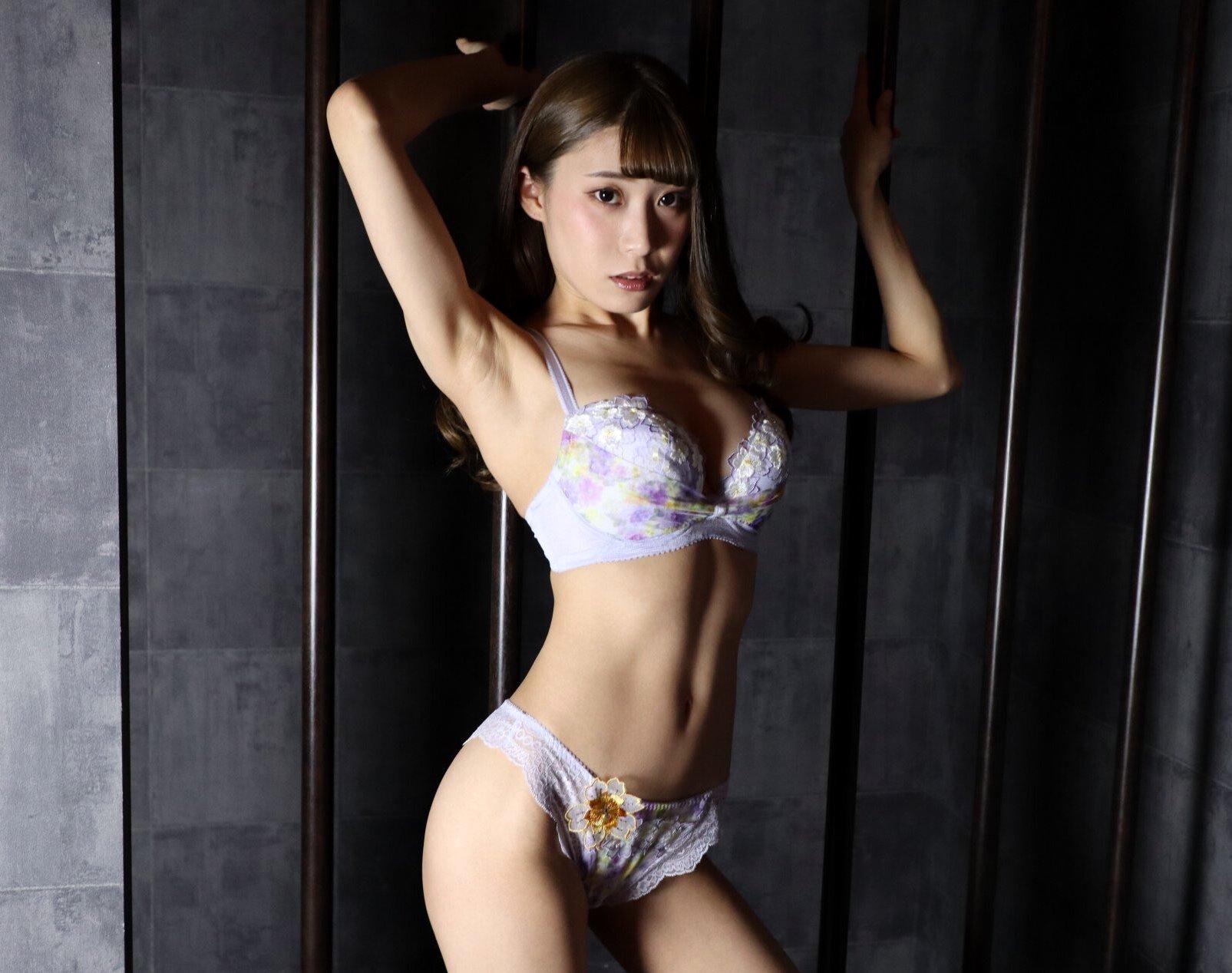 椿あまねの美腋 (3)
