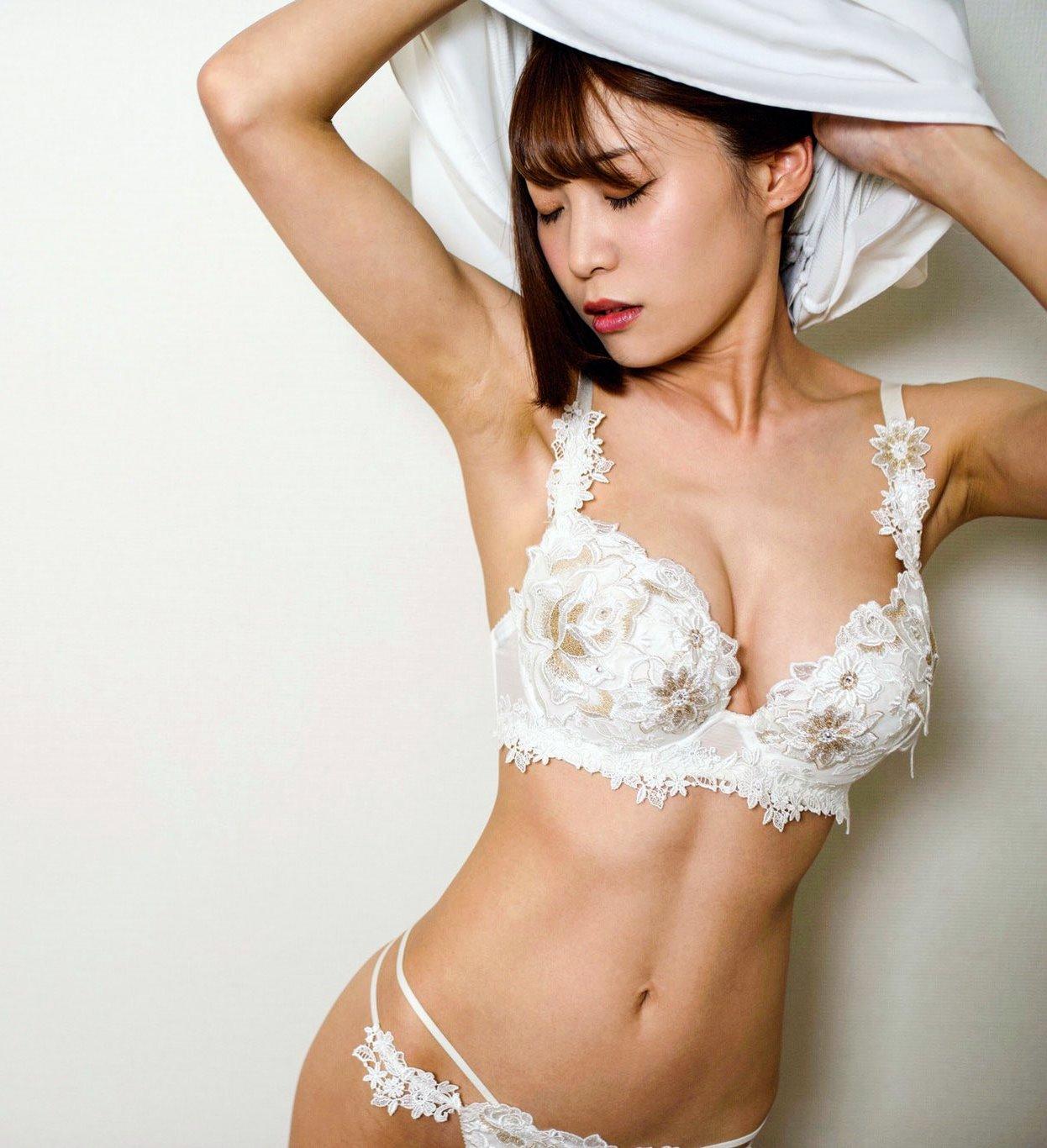 椿あまねの美腋 (5)