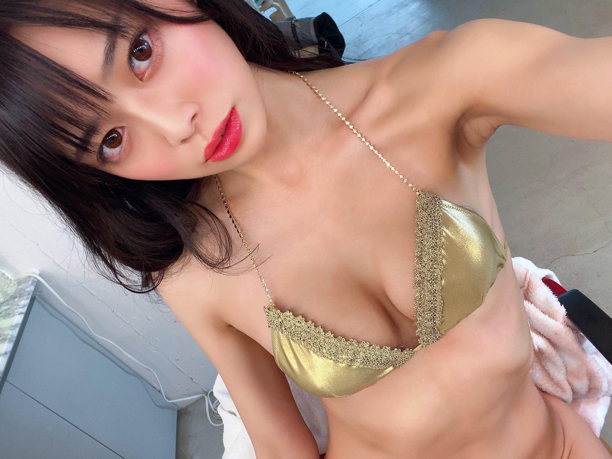 藤田いろはの美腋 (4)