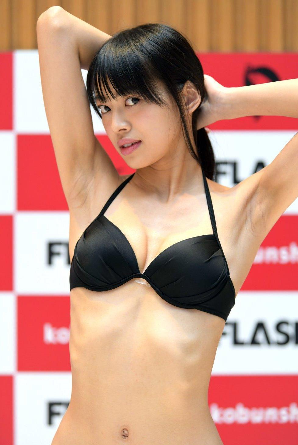 藤田いろはの美腋 (33)
