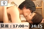 ラブラブ恋人同士セックス