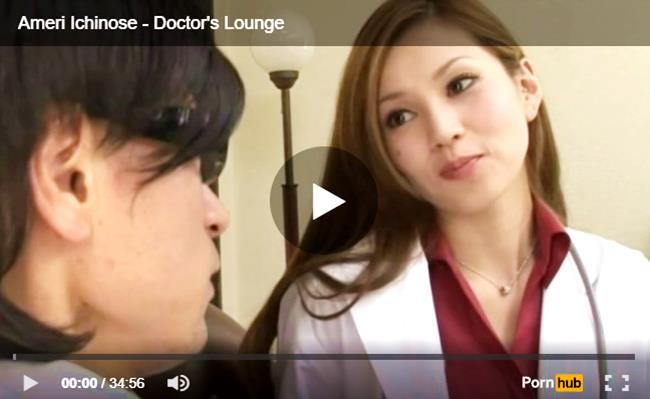 一ノ瀬アメリの女性優位エッチ動画